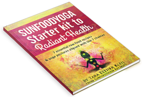 E book starter kit sunfoodyoga